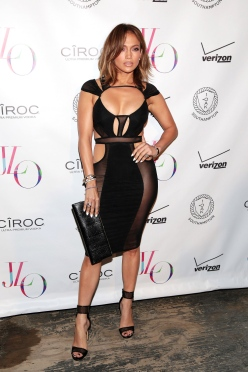 SOUTHAMPTON, NY - JULY 25: Jennifer Lopez attends her Birthday Celebration at 1OAK Southampton on July 25, 2015 in Southampton City. (Photo by Jerritt Clark/Getty Images) ORG XMIT: 566636187 [Via MerlinFTP Drop]